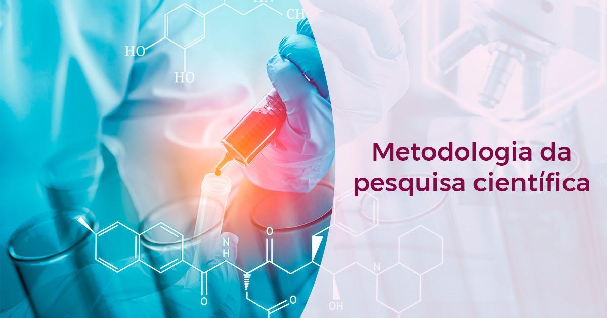 Metodologia da Pesquisa Científica (MOOC)