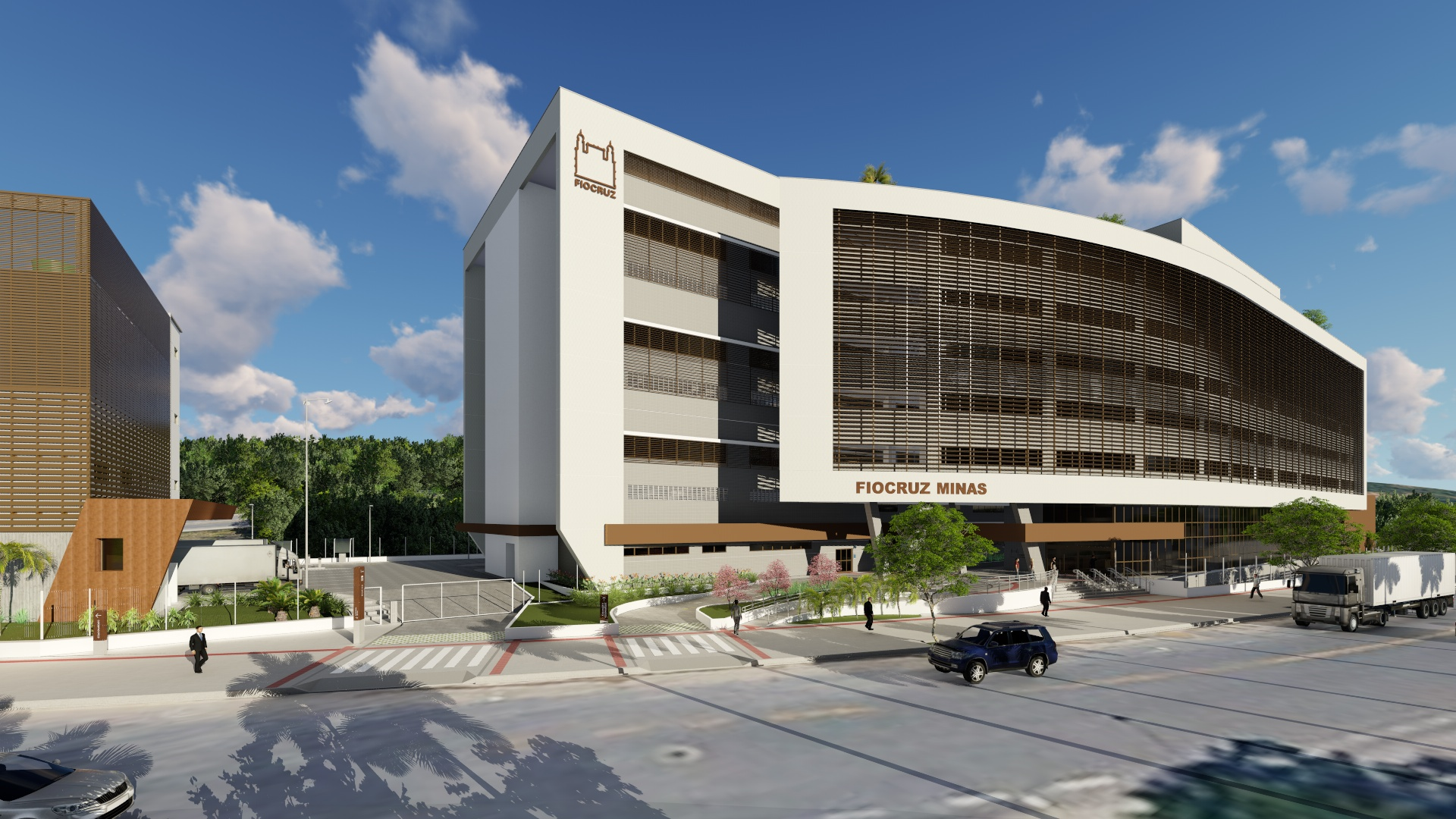 Oficina Campus Virtual - Fiocruz Minas