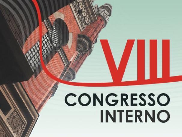 Consulta Interna para VIII Congresso Interno Fiocruz