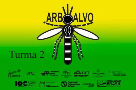 Curso de Atualização em Métodos Inovadores para Estratificação de Áreas Prioritárias para a Vigilância de Arboviroses Urbanas Transmitidas por Aedes no Brasil - Turma 2