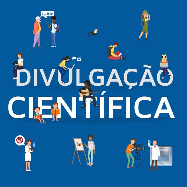 Introdução à Divulgação Científica (MOOC)
